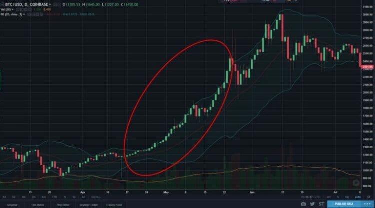 bitcoin-bullish-trend-di-cryptocurrency
