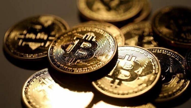 survey Bitcoin