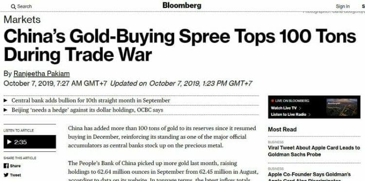 harga bitcoin - trade war