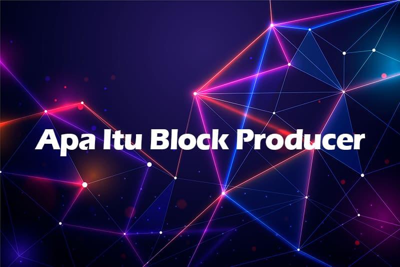block-producer