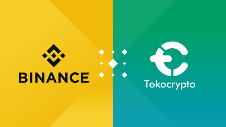 tokocrypto binance