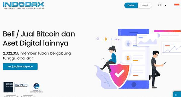 website beli bitcoin di indonesia