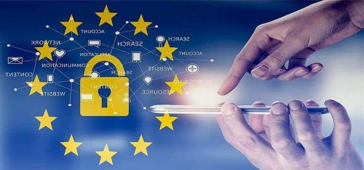 proteksi data privacy dan blockchain