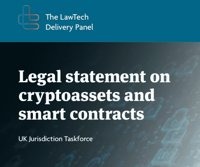 hukum aset kripto dan smart contract